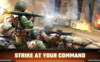 World War Rising