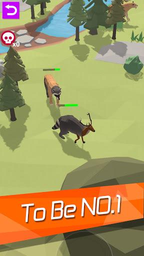 Code Triche Hybrid Monsters (Astuce) APK MOD screenshots 5