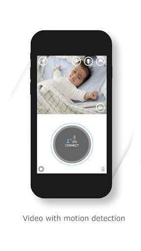 Luis.Babyphone - Baby Monitor with 3G 2.0.78 Screenshots 3