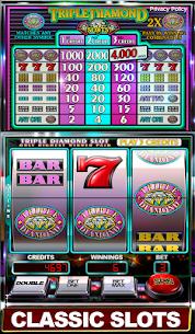Slot Machine: Triple Diamond For Pc Download (Windows 7/8/10 And Mac) 1