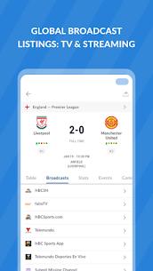 Live Soccer TV Apk, Live Soccer TV Apk Download – Scores, Stats, Streaming TV Guide *New 2021 3
