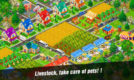 Fresh Farm  screenshots 2