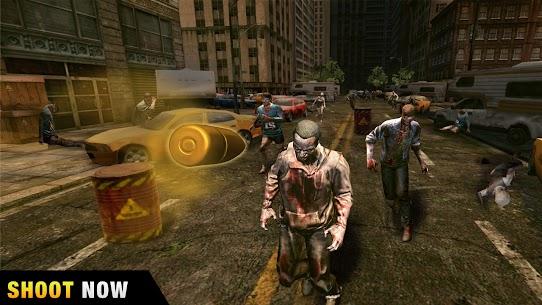 Sniper Zombies: Offline Shooting Games 3D 1.33.1 4