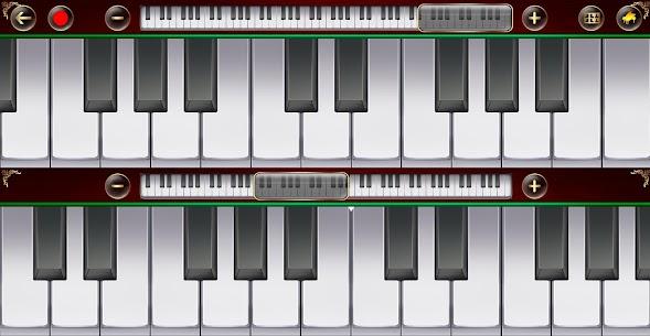 Piano Detector 7