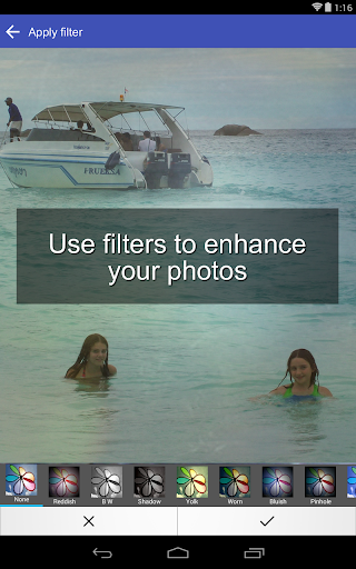 Scoompa Video - Slideshow Maker and Video Editor  Screenshots 16