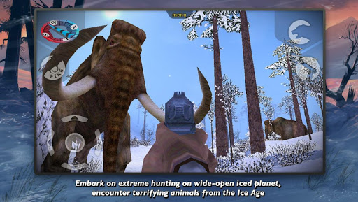Carnivores: Ice Age 1.8.8 screenshots 4