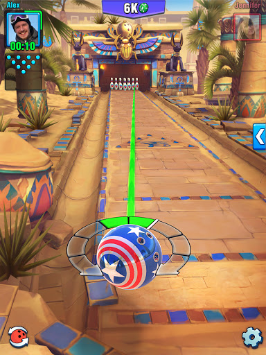Bowling Crew u2014 3D bowling game 1.20.1 screenshots 15