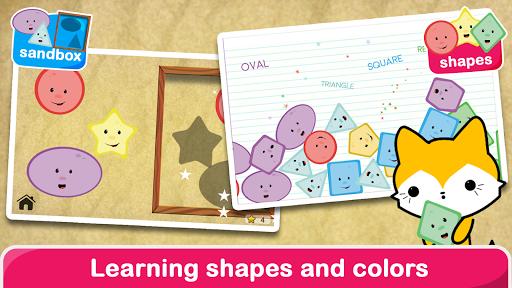 Preschool Games For Kids - Homeschool Learning 8.9 Screenshots 3