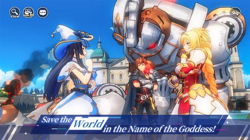 Goddess of Genesis S screenshots 6