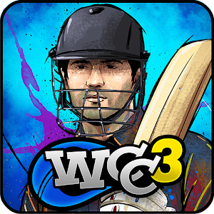 World Cricket Championship 3 WCC3 1.2 by Nextwave Multimedia logo