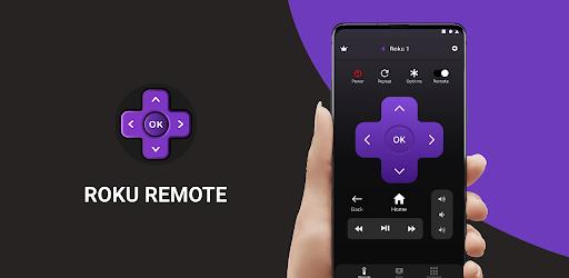 Roku TV Remote Controller: Ruku Remote Control