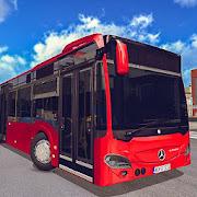 City Passenger Coach Bus Simulator Free Games 2021
