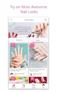 YouCam Nails – Manicure Salon for Custom Nail Art 5