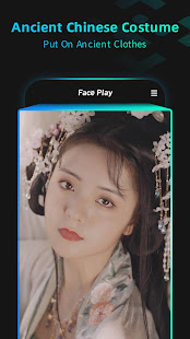 FacePlay - Face Swap Video