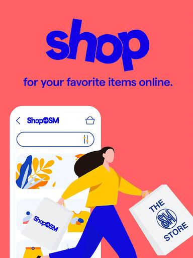 ShopSM  Screenshots 2