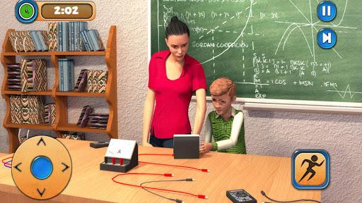 High School Teacher - School Life Days 2020 1.0.0 Screenshots 7