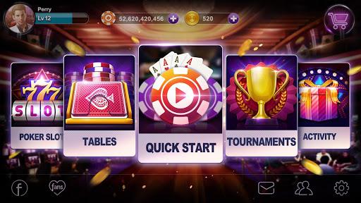 RallyAces Poker 9.3.411 screenshots 10