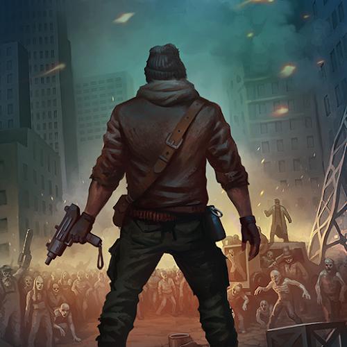 Zero City: Last bunker. Zombie Shelter Survival 1.25.0