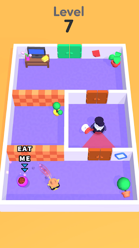 Cat Escape goodtube screenshots 3