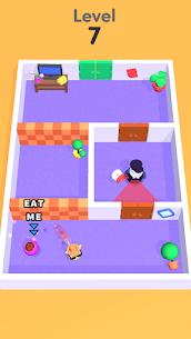 Cat Escape 3