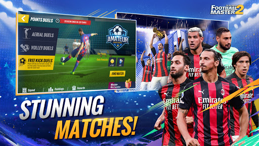 Football Master 2 1.0.12 screenshots 4