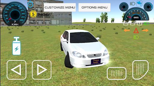 Toyota Corolla Drift Car Game 2021  screenshots 15