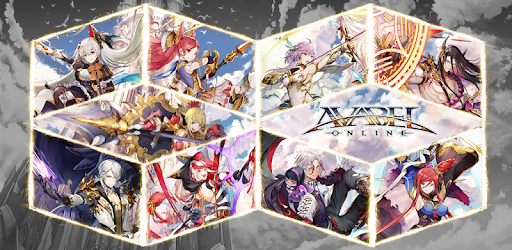 AVABEL ONLINE [Action MMORPG] .APK Preview 0