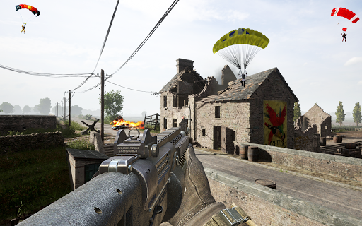 Squad Survival Battlegrounds 1.0 screenshots 21