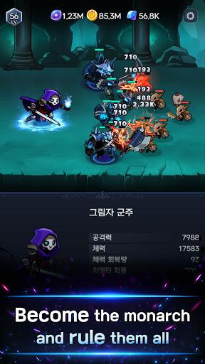 Shadow Knights : Idle RPG  screenshots 2