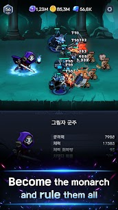 Shadow Knights : Idle RPG Mod Apk 21 (Unlimited Money/Soul) 2