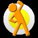 健康ビデオ 腰痛予防編 - Androidアプリ