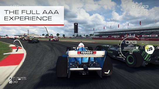 Download GRID Autosport Apk (ONLINE MULTIPLAYER TEST APK) 7