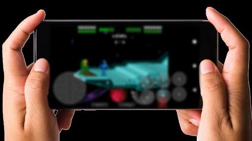 Retro Game Emulator (md2 / genesis)  Pc-softi 4