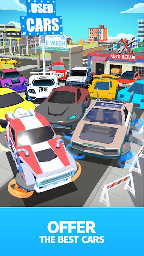Used Car Dealer Tycoon 1.9.6 screenshots 6