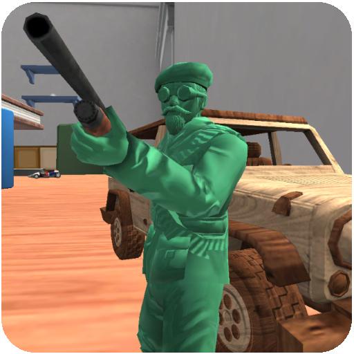 Baixar Army Toys Town para Android