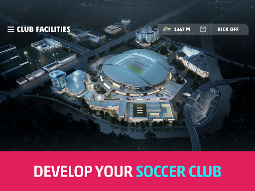 SEASON Pro Football Manager - Football Management 4.1.2 screenshots 8