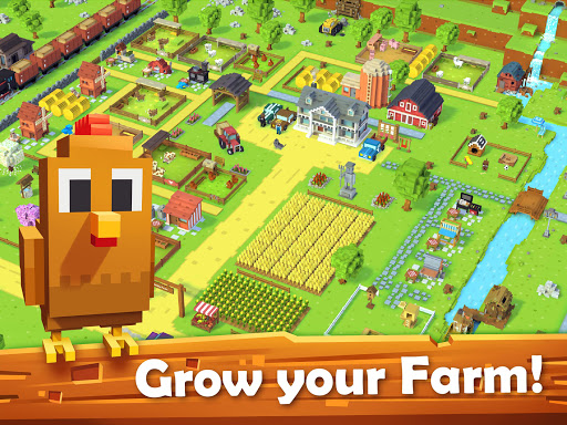Blocky Farm  screenshots 18
