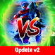 All Rider Battle Fight 3D - Henshin Updete v2 Pro - Androidアプリ