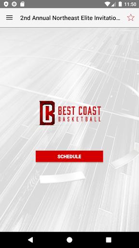 best coast basketball screenshot 3