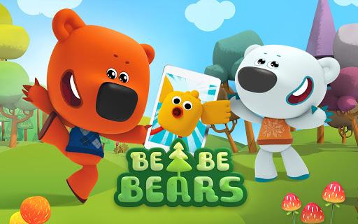 Be-be-bears Free 4.201205 Screenshots 7