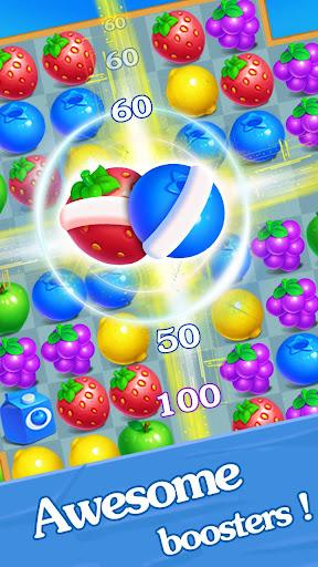 fruit fever screenshot 3