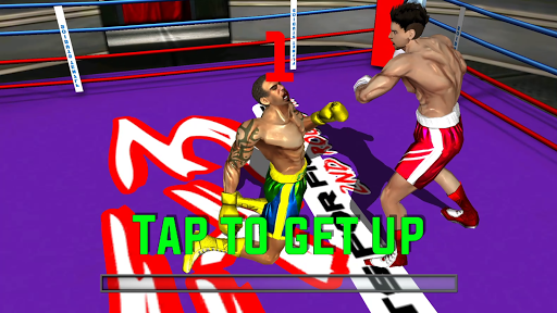 Fists For Fighting (Fx3) apkmr screenshots 6