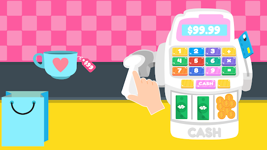 Princess Cash Register  For Pc – Free Download In 2020 – Windows And Mac 1