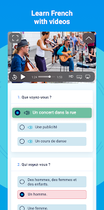 TV5MONDE: learn French  For Pc (Windows 7, 8, 10 And Mac) 1