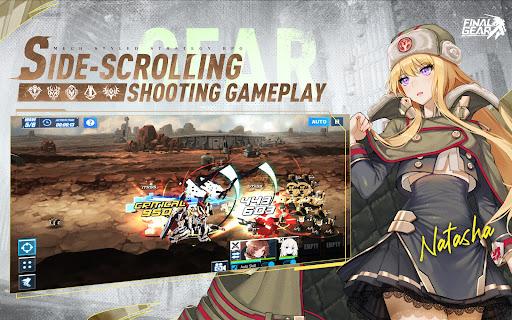 Final Gear  screenshots 15
