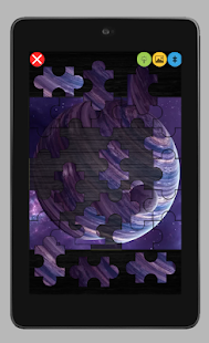 Simple Jigsaw Puzzle: Play Jigsaw Puzzle 2.6 screenshots 10