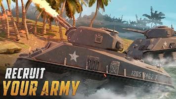 World War II: TCG - WW2 Strategy Card Game
