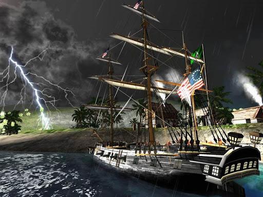 The Pirate: Caribbean Hunt 9.6 Screenshots 7