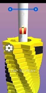 Stack Box 3d - Smash through platforms 1.6 screenshots 1