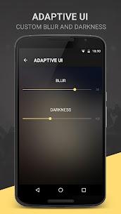 BlackPlayer EX Music Player MOD (Premium) 5